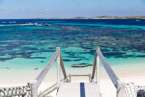 Rottnest Island All-Inclusive Grand Island Tour From Perth - Accommodation Airlie Beach