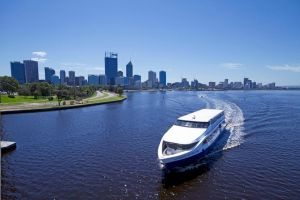 One-way Sightseeing Cruise between Perth and Fremantle - Accommodation Airlie Beach