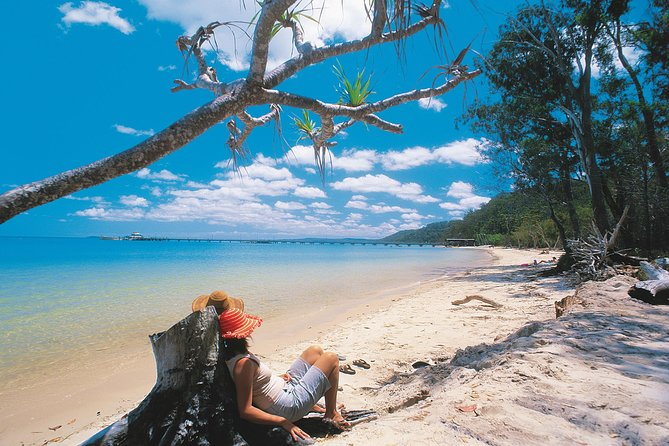 3-Day Fraser Island Package with Kingfisher Bay Resort Stay from Hervey Bay - Accommodation Airlie Beach