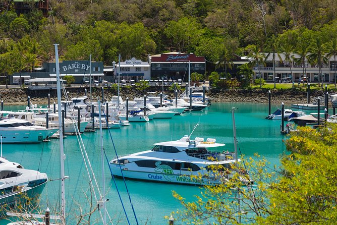 Whitsunday Islands Hopper Pass - Accommodation Airlie Beach