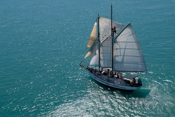 Private Sailing Charters Providence V Whitsundays - Accommodation Airlie Beach