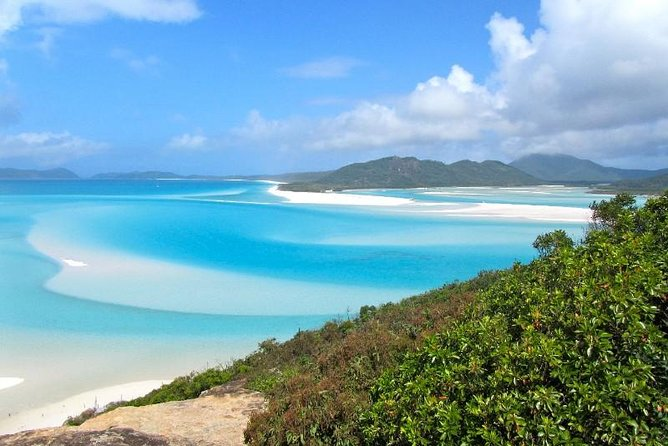 Whitsundays Sailing 2-Day Adventure - Accommodation Airlie Beach