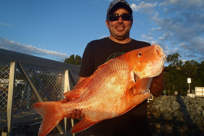 Whitsunday Islands and Great Barrier Reef Fishing Charters - Accommodation Airlie Beach