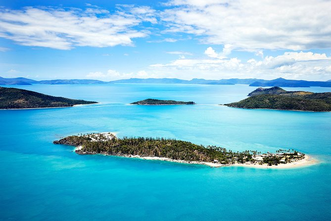 Whitehaven Beach and Daydream Island - Accommodation Airlie Beach