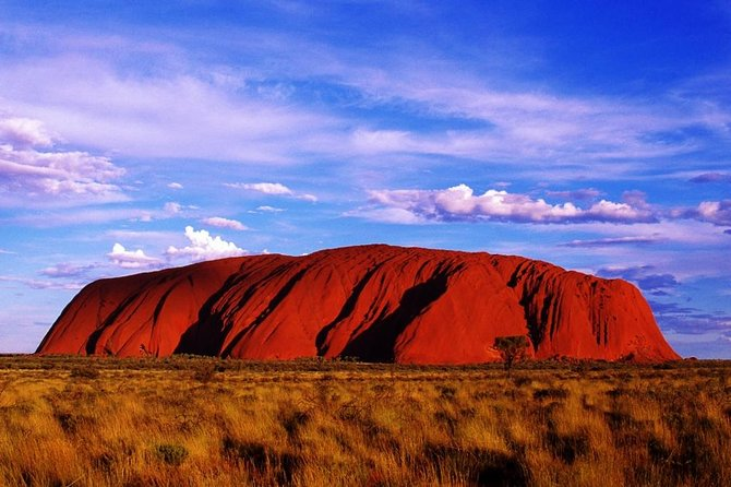 Uluru and Kata Tjuta Experience with BBQ Dinner - Accommodation Airlie Beach