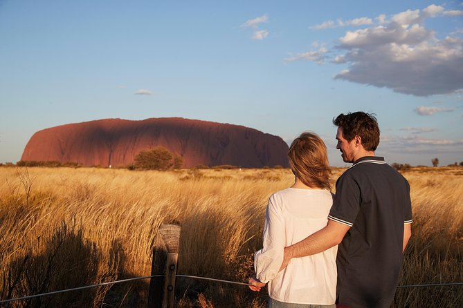 Uluru Ayers Rock Outback Barbecue Dinner and Star Tour - Accommodation Airlie Beach