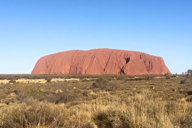 Highlights of Uluru Including Sunrise and Breakfast - Accommodation Airlie Beach