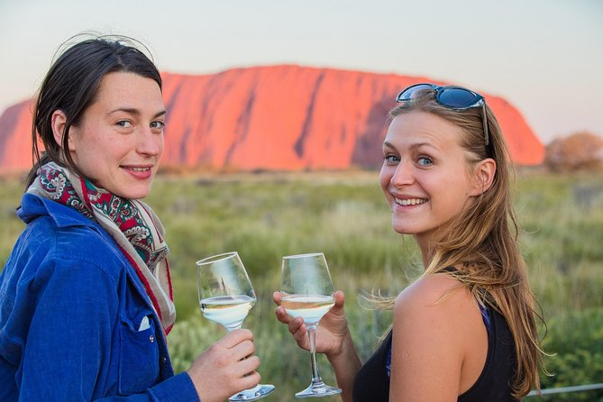4-Day 4WD Camping Tour Uluru Kata Tjuta and Kings Canyon - Accommodation Airlie Beach