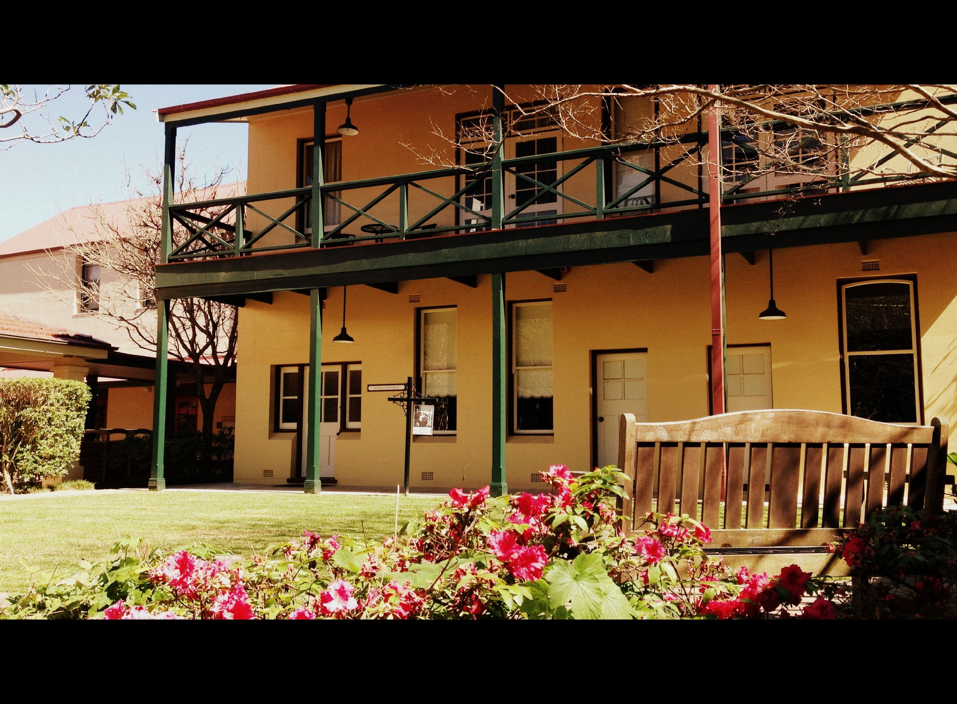 Mary MacKillop Place Museum - Accommodation Airlie Beach