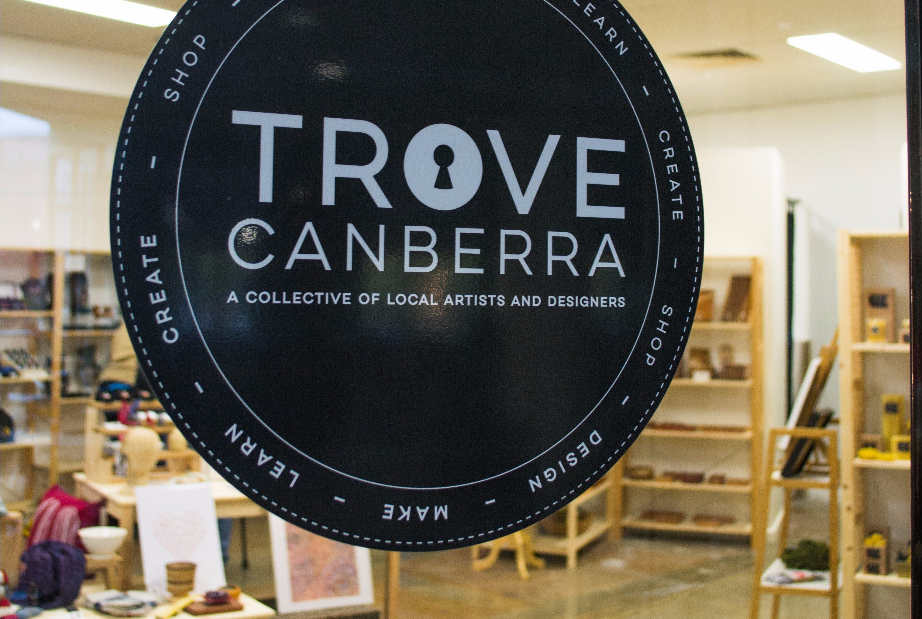 Trove Canberra - Accommodation Airlie Beach