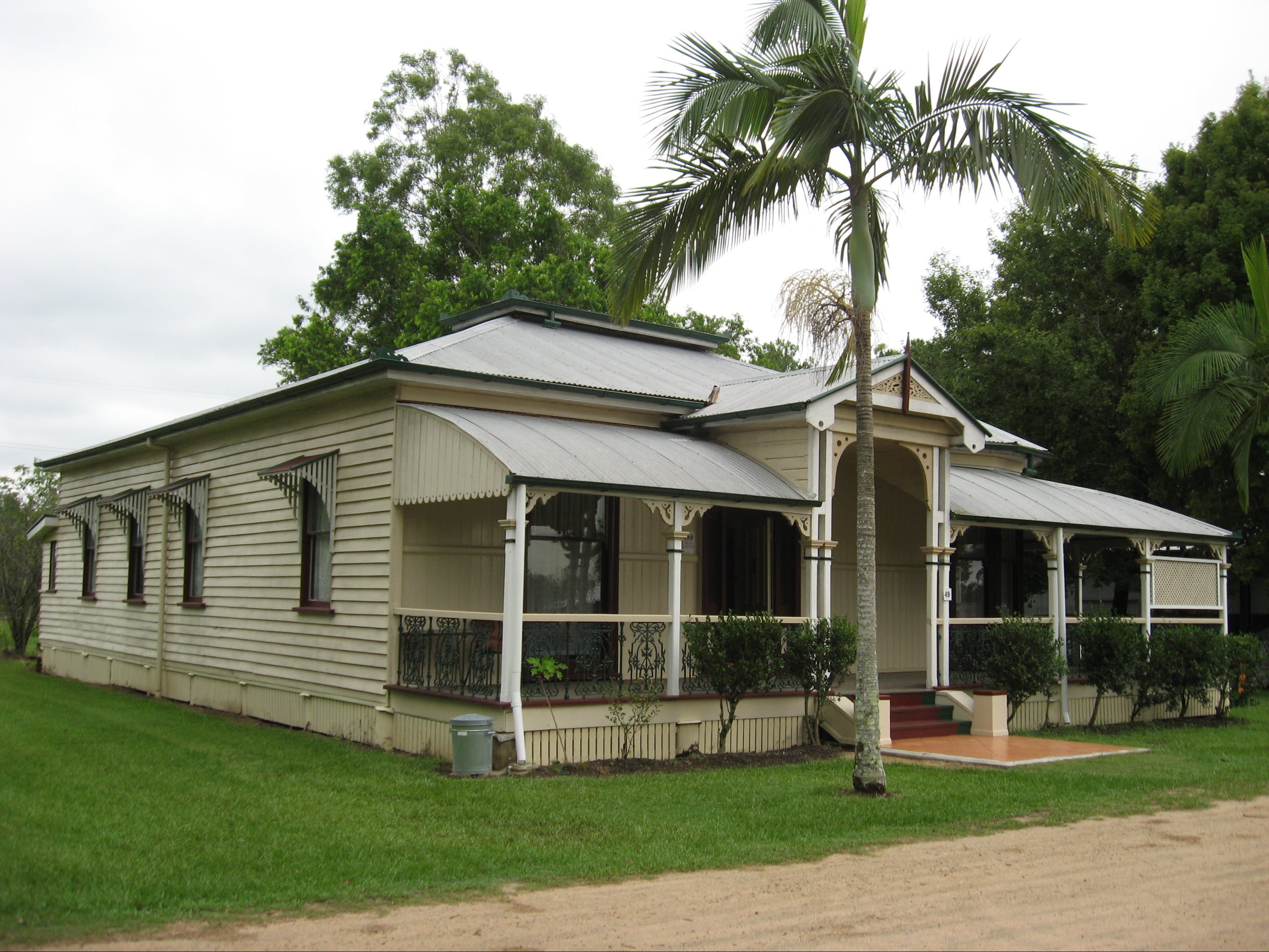 Caboolture Historical Village - Accommodation Airlie Beach