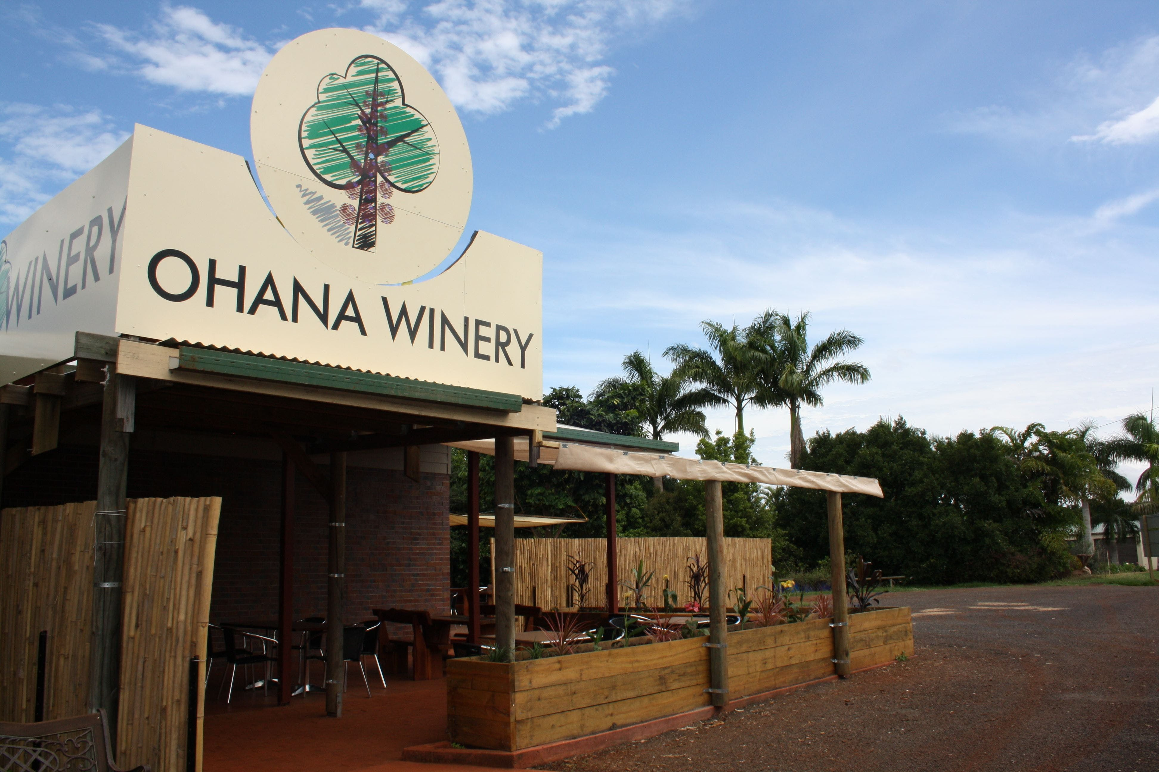 Childers Wine Trail - Accommodation Airlie Beach