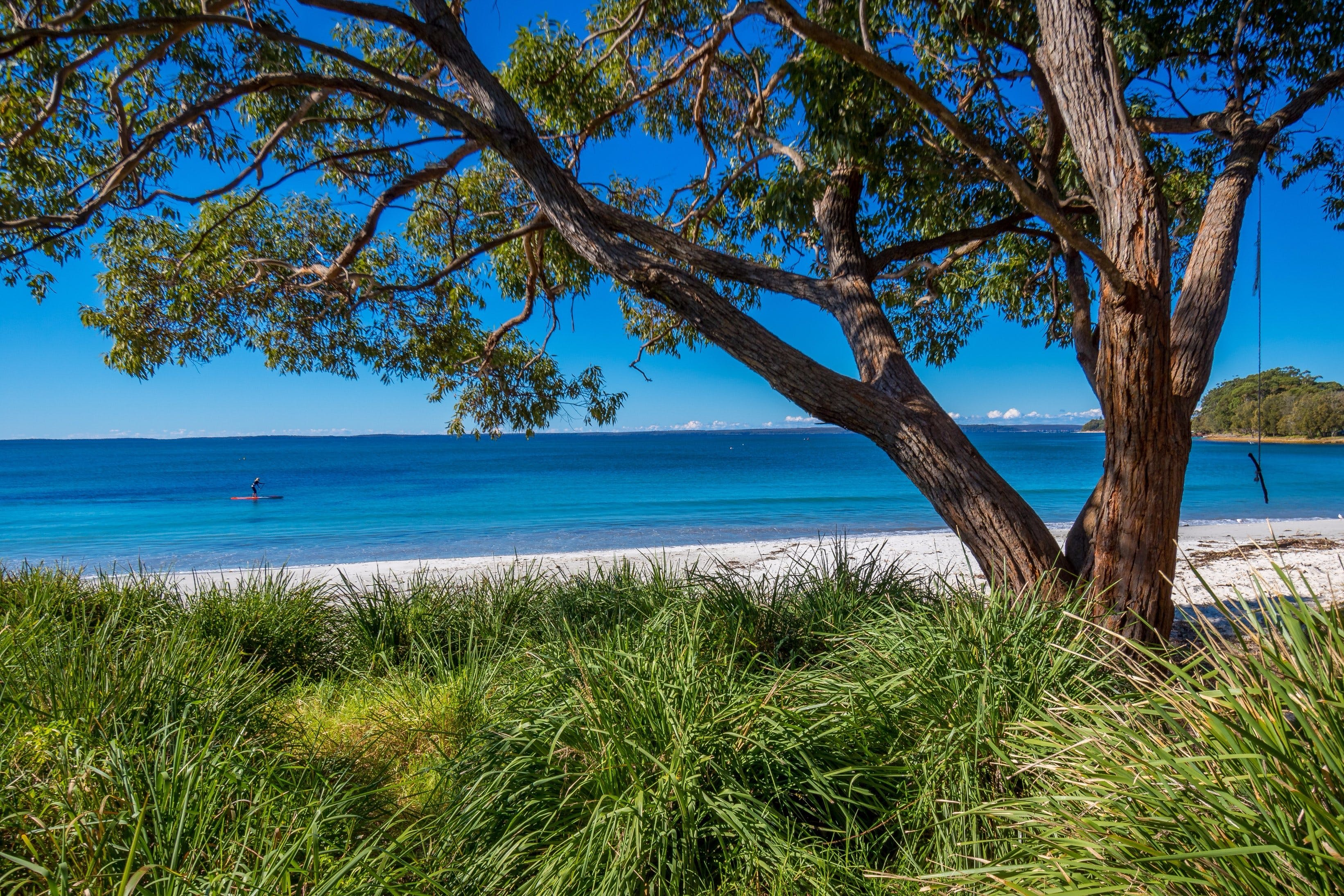 Collingwood Beach - Accommodation Airlie Beach