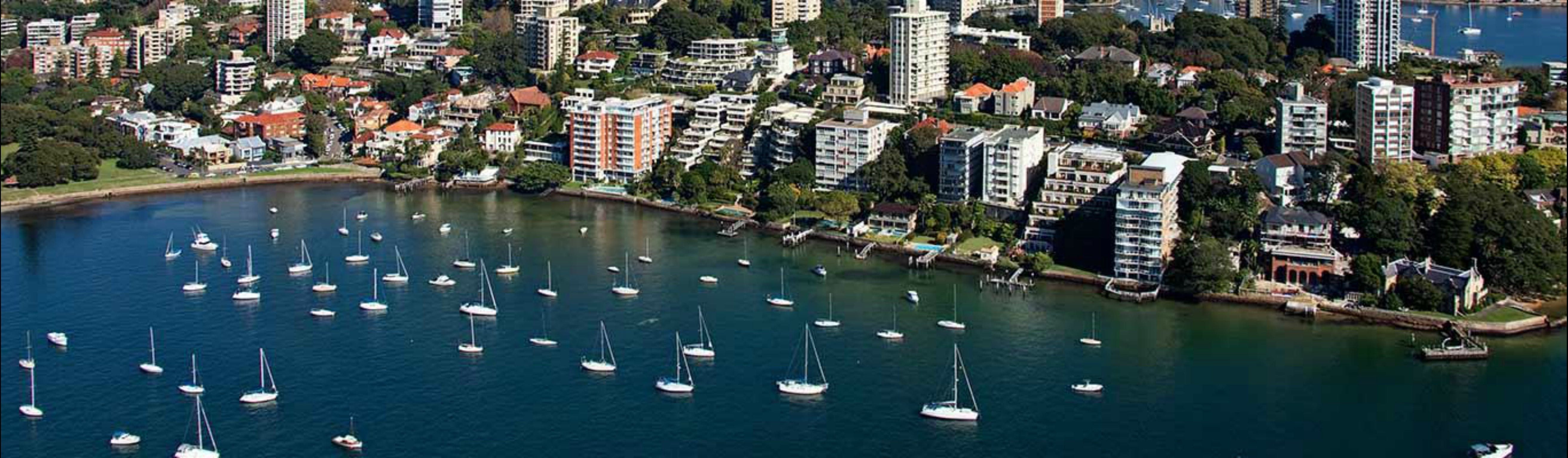 Double Bay - Accommodation Airlie Beach