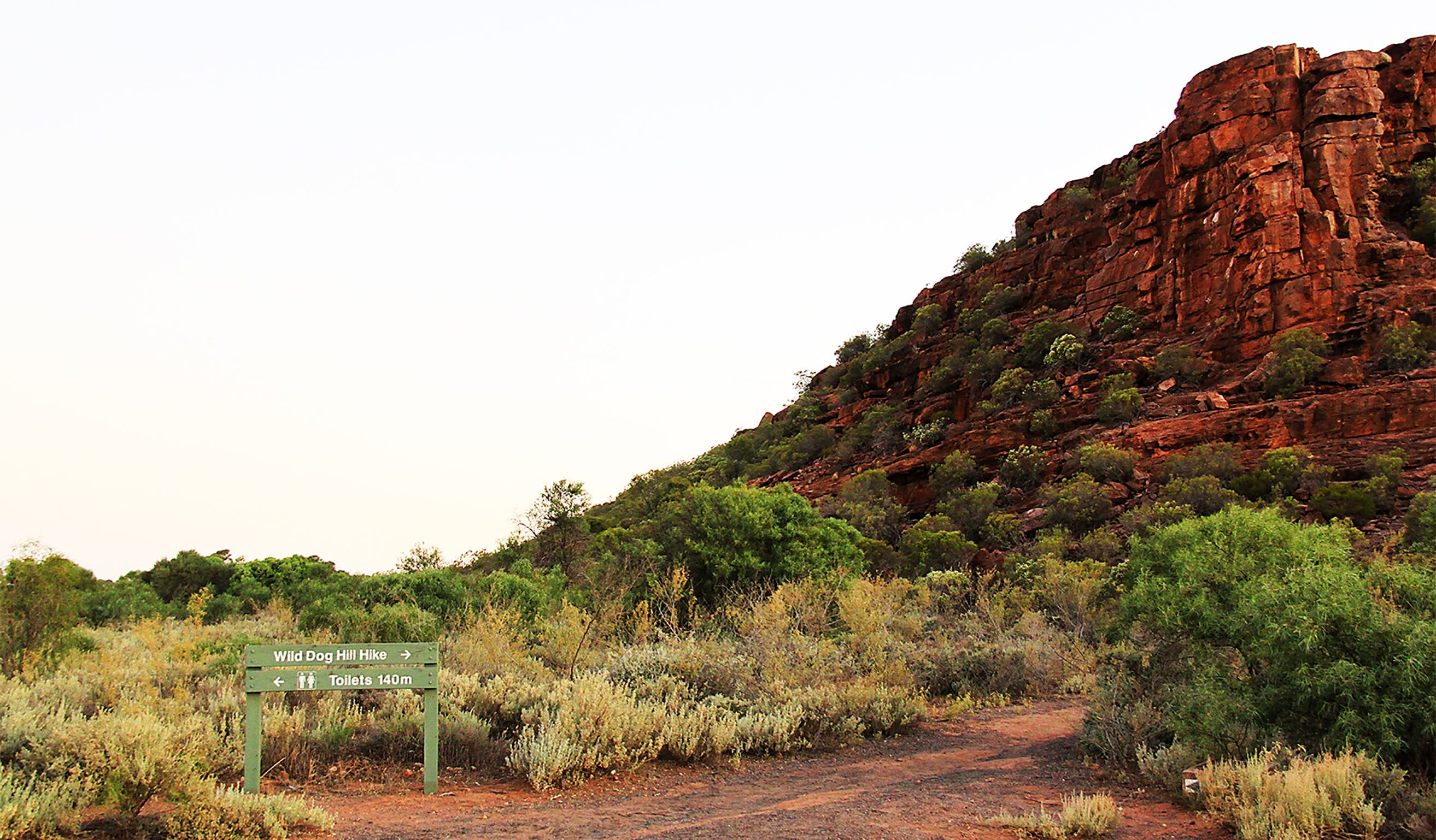 Whyalla Conservation Park - Accommodation Airlie Beach