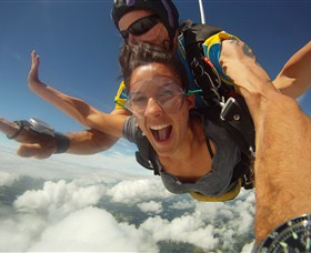 Gold Coast Skydive - Accommodation Airlie Beach
