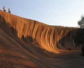 Wave Rock - Accommodation Airlie Beach