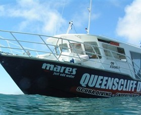 Queenscliff Dive Centre - Accommodation Airlie Beach