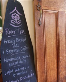 River Tea House - Accommodation Airlie Beach
