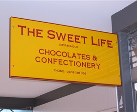 The Sweet Life Bermagui - Accommodation Airlie Beach