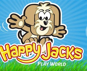 Happy Jacks Play World - Accommodation Airlie Beach