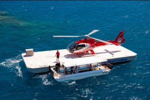 GBR Helicopters - Accommodation Airlie Beach