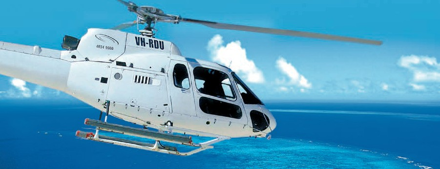 Heli Charters Australia - Accommodation Airlie Beach