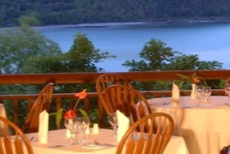Ospreys Restaurant Thala Beach Lodge Port Douglas - Accommodation Airlie Beach
