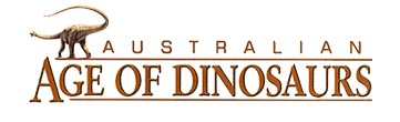 Australian Age of Dinosaurs - Accommodation Airlie Beach