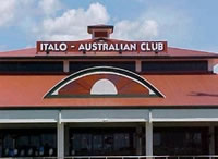 Gold Coast Italo Australian Club - Accommodation Airlie Beach