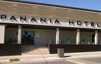 Panania Hotel - Accommodation Airlie Beach