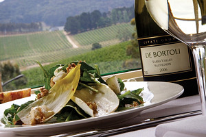 De Bortoli Winery  Restaurant - Accommodation Airlie Beach