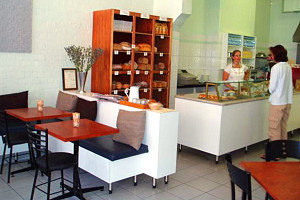 Knead Bakers - Accommodation Airlie Beach