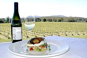 Rochford Winery Restaurant - Accommodation Airlie Beach