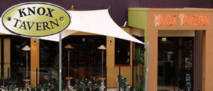 Knox Tavern - Accommodation Airlie Beach