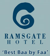 Ramsgate Hotel - Accommodation Airlie Beach