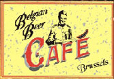 Belgian Beer Cafe Brussels - Accommodation Airlie Beach