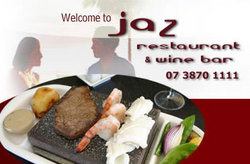 Jaz Restaurant and Wine Bar - Accommodation Airlie Beach