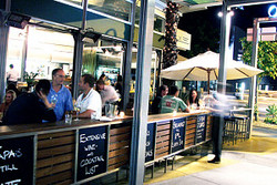 Luxe Resturant  Wine Bar - Accommodation Airlie Beach
