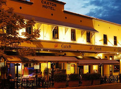 The Caxton Hotel - Accommodation Airlie Beach