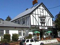 Canungra Hotel - Accommodation Airlie Beach
