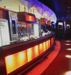 Caseys Nightclub - Accommodation Airlie Beach