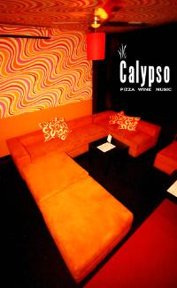 Calypso Bar and Lounge - Accommodation Airlie Beach
