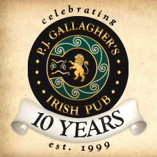 PJ Gallaghers Irish Pub - Parramatta - Accommodation Airlie Beach