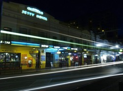 Glenelg Jetty Hotel - Accommodation Airlie Beach