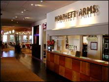 Morphett Arms Hotel - Accommodation Airlie Beach