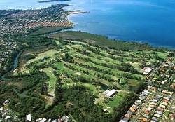 Redland Bay Golf Club - Accommodation Airlie Beach