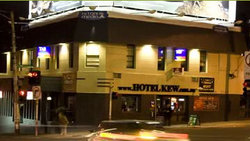 Hotel Kew - Accommodation Airlie Beach