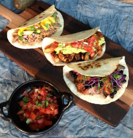 Salsa's Fresh Mex Grill - Accommodation Airlie Beach