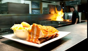 Railway Hotel Steak House - Accommodation Airlie Beach